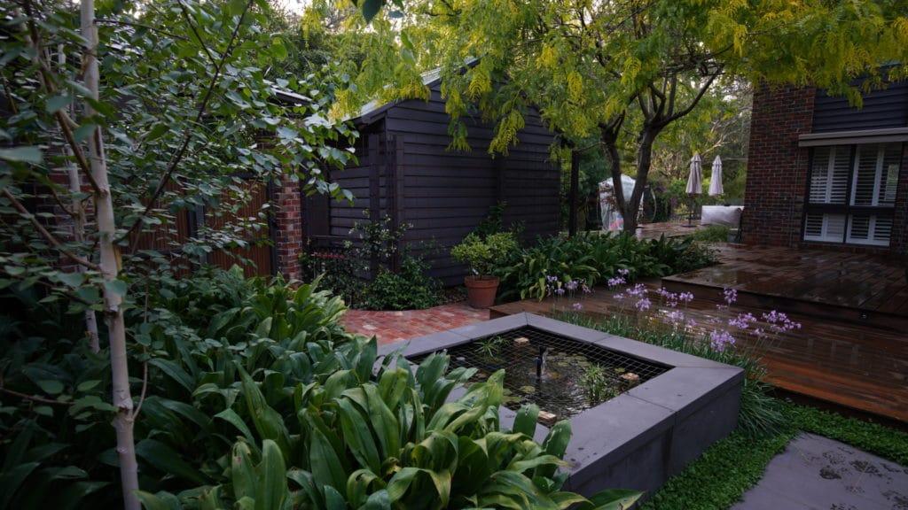 Croydon Tranquility 9