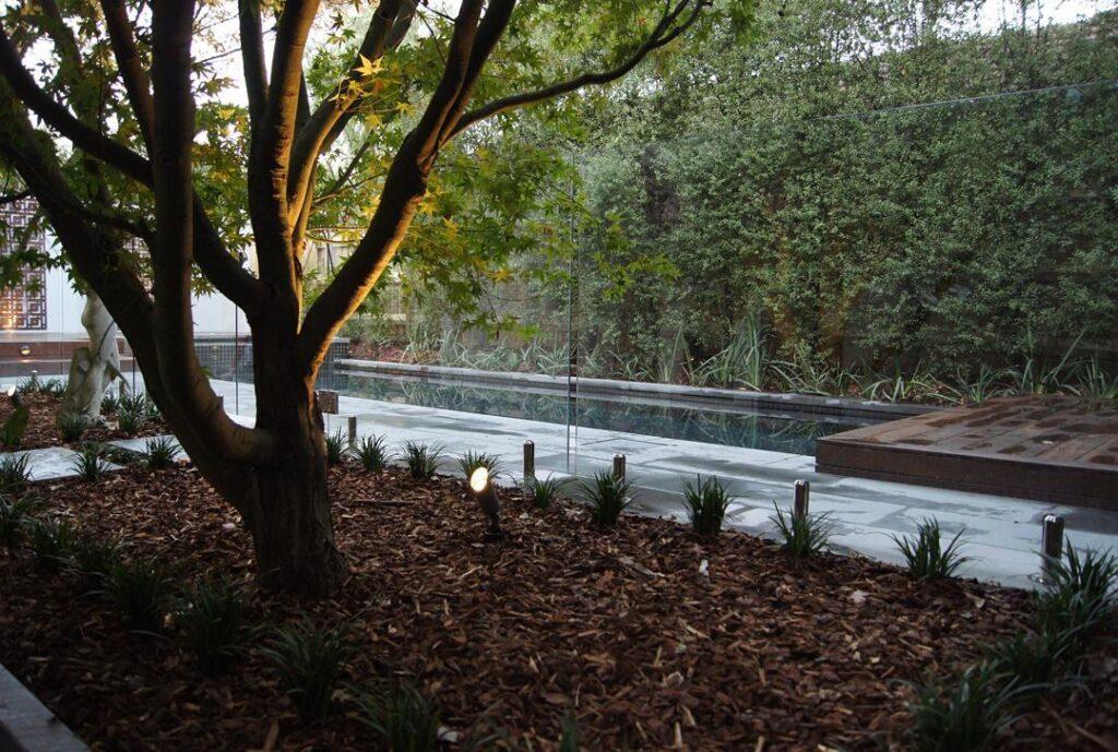 Blackburn pool project
