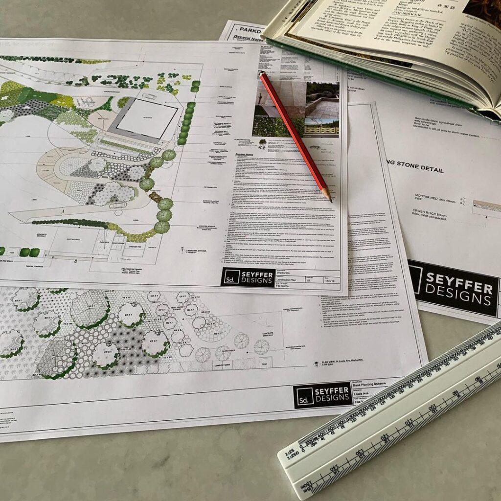 Finalising Plans